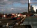 2- Reflets sur le port