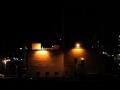 7- Nuit sur le Canal de Tancarville