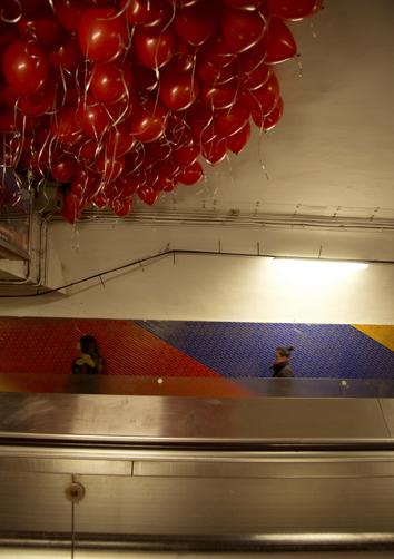 08 metro chatelet